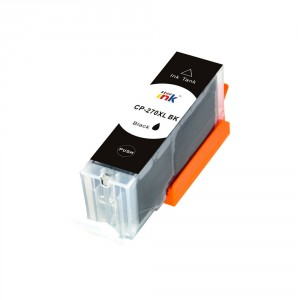 Canon 270XLBK Ink Cartridge Black New Compatible
