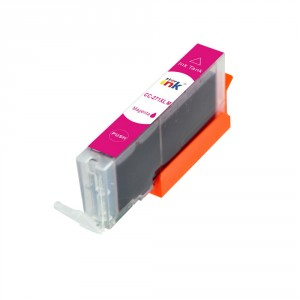 Canon 271XLM Ink Cartridge Magenta New Compatible
