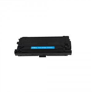 HP CF361A Toner Cartridge Cyan New Compatible