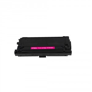 HP CF363A Toner Cartridge Magenta New Compatible