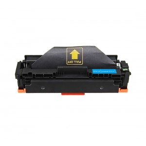 HP CF411A Cyan Toner Cartridge New Compatible