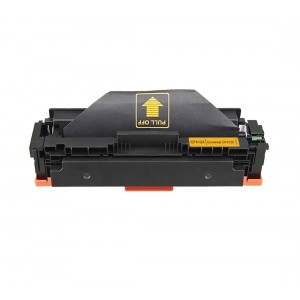 HP CF412A Yellow Toner Cartridge New Compatible