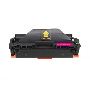 HP CF413A Magenta Toner Cartridge New Compatible