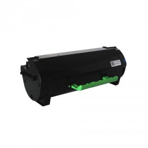 Lexmark 50F1H00 Toner Cartridge Black New Compatible