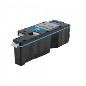 Xerox 106R02756/106R02760 (6022C) Toner Cartridge Cyan New Compatible