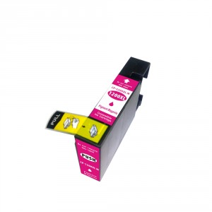 Canon CP-1200XL Pigment Ink Cartridge Magenta New Compatible