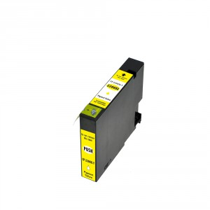 Canon CP-2200XL Pigment Ink Cartridge Yellow New Compatible