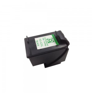 HP 62XL (C2P05AN) Remanufactured Black Ink Cartridge (High Yield)