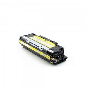 HP 311A Q2682A Toner Cartridge Yellow Remanufactured