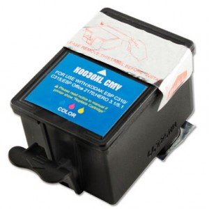 Kodak 30 Ink Cartridge Tricolor New Compatible