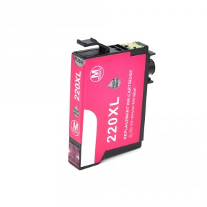 EPSON T220XL3 Ink Cartridge Magenta New Compatible