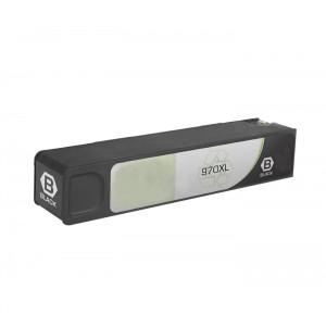 HP 970XL (CN625AM)  Ink Cartridge Black New Compatible
