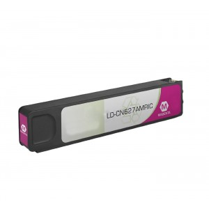 HP 971XL (CN627AM) Ink  Cartridge Magenta New Compatible