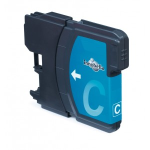 Brother LC39 Ink Cartridge Cyan New Compatible