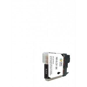 Brother LC61BK Ink Cartridge Black New compatible