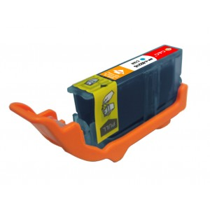 Canon CLI221 New Compatible Ink Cartridge Cyan