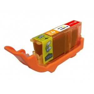 Canon CLI221 New Compatible Ink Cartridge Yellow