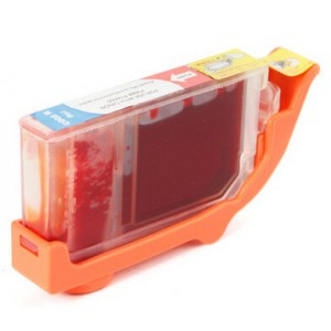 Canon CLI8 Ink Cartridge New Compatible Red