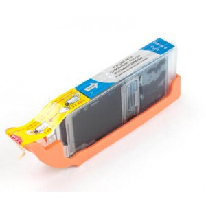 Canon CLI251XL Ink Cartridge Cyan New Compatible