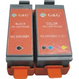 Canon CLI36 Ink Cartridge Tricolor New Compatible