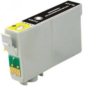 Epson T0681(T068120) Ink Cartridge Black New Compatible