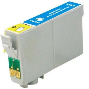Epson T0682(T068220) Ink Cartridge Cyan New Compatible