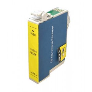 Epson T0694  (T069420)Ink Cartridge Yellow New Compatible (Canada Only)