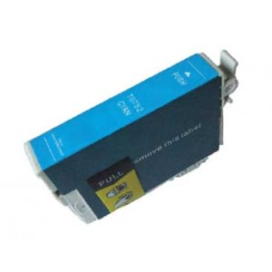 Epson T0782 (T078220) Ink Cartridge Cyan(Canada Only) New Compatible