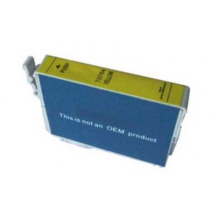 Epson T0784 (T078420) Ink Cartridge Yellow(Canada Only) New Compatible