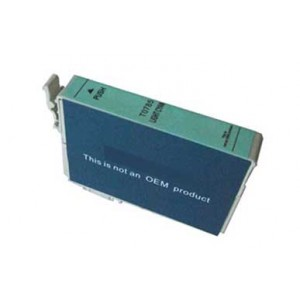 Epson T0785 (T078520) Ink Cartridge Light Cyan New Compatible