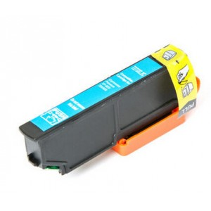 Epson T273 Ink Cartridge Cyan New Compatible