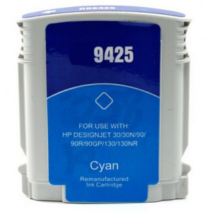 Hp 85(C9425A) Ink Cartridge Cyan New Compatible