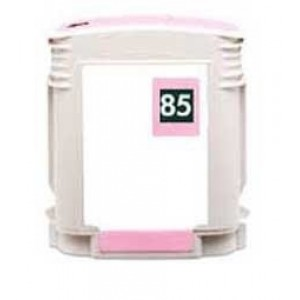Hp 85(C9429A) Ink Cartridge Light Magenta New Compatible