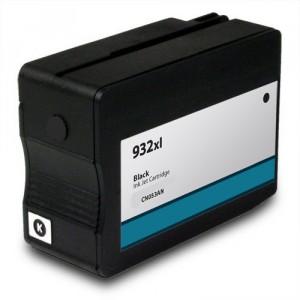 HP 932XL (CN053AN) Ink Cartridge Black New Compatible