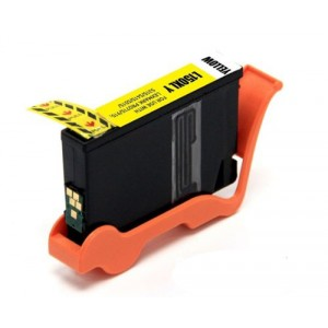 Lexmark 150 Ink Cartridge Yellow New Compatible