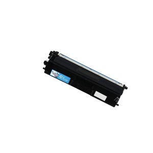 TN436 Toner Cartridges Extra High Yield Cyan New Compatible TN433 / TN431