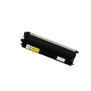 Brother TN436 Toner Cartridges Extra High Yield Yellow New Compatible TN433 / TN431