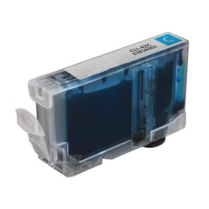 Canon CLI 42 Cyan New Compatible Ink Cartridge