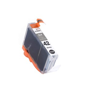 Canon CLI 42 Gray New Compatible Ink Cartridge