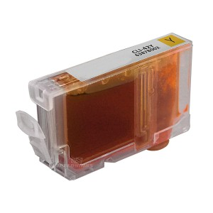 Canon CLI 42 Yellow New Compatible Ink Cartridge