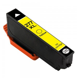 Epson T277XL420 New Compatible Yellow Ink Cartridge High Yield (Canada Only)
