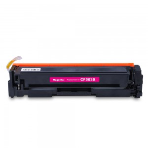 HP 202X CF503X Magenta Toner Cartridge New Compatible