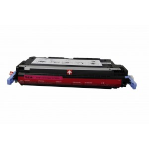 Hp Q7563A Toner Cartridge Magenta Remanufactured