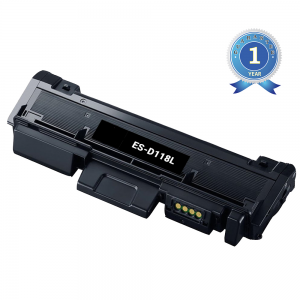 Samsung MLTD118 Toner Cartridge Black New Compatible