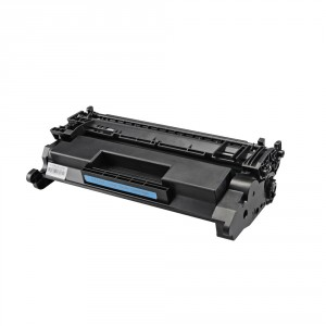 New Compatible Hp 26A/X(CF226A/X) Toner Cartridge Black