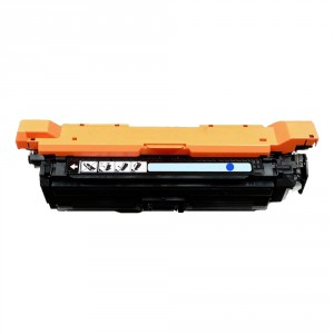 HP 654A CF331A New Compatible Cyan Laser Toner Cartridge