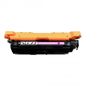 HP 654A CF333A New Compatible Magenta Laser Toner Cartridge