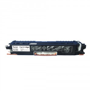 HP 130A (CF350A) Compatible Black Toner Cartridge