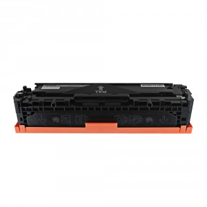 HP 201X CF400A/X New Compatible Black Laser Toner Cartridge (High Yield)