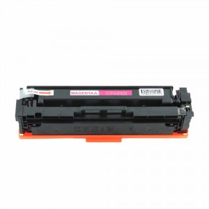 HP 201X CF403A/X New Compatible Magenta Laser Toner Cartridge (High Yield)